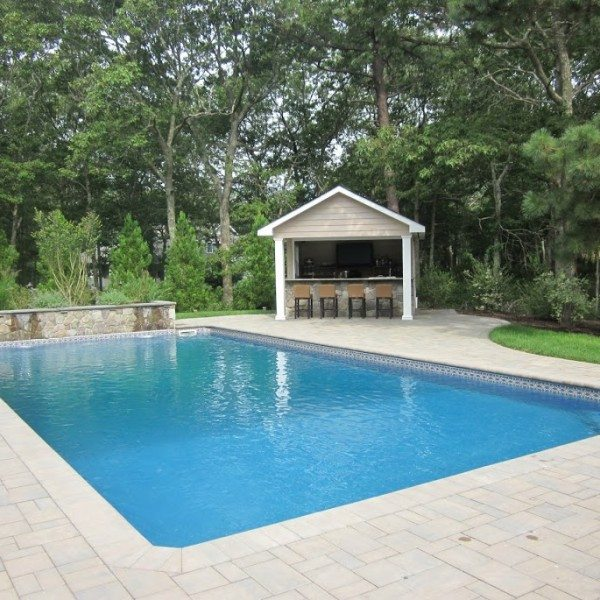 Swimming Pools Long Island Green Island Design