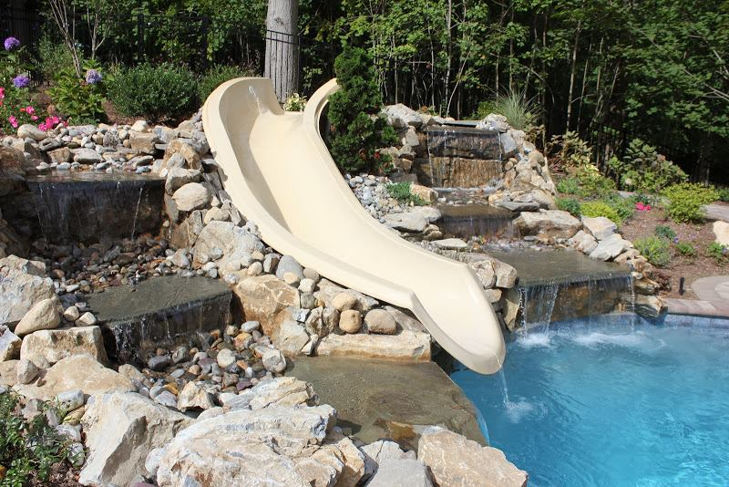 Natural-Moss-Rock-Waterfall-and-Big-Ride-Slide-in-Woodbury-NY