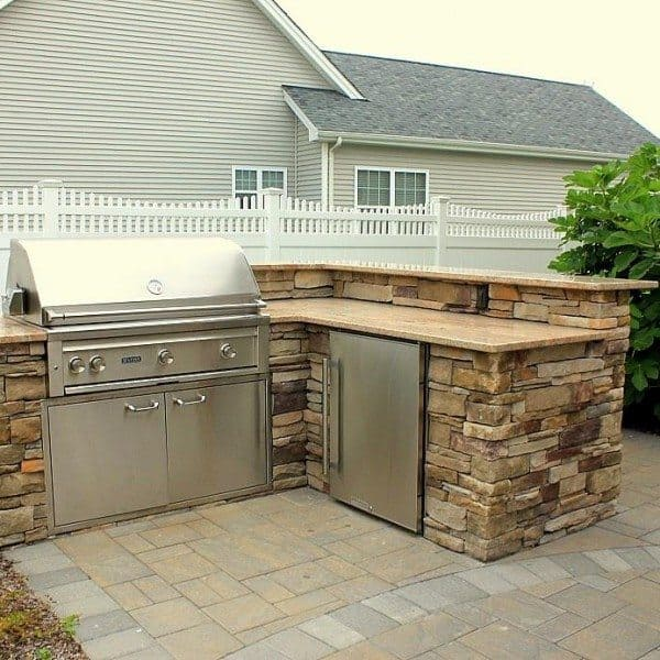 master forge outdoor kitchen components master forge
