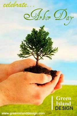 Celebrate… Arbor Day