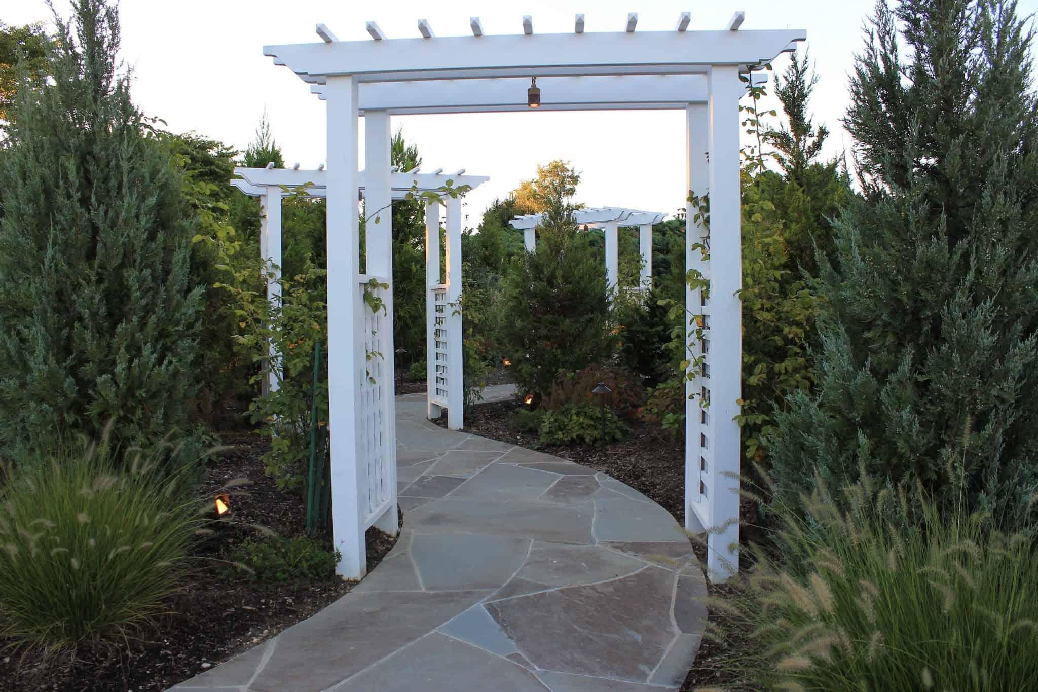 Custom Arbors - Southampton, Long Island NY