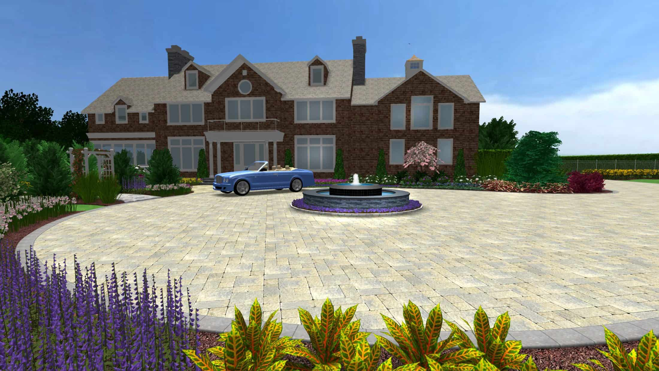 Landscape Design - Plantings - Long Island, NY