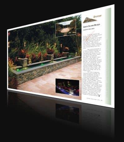 Green Island Design Featured in House Magazine