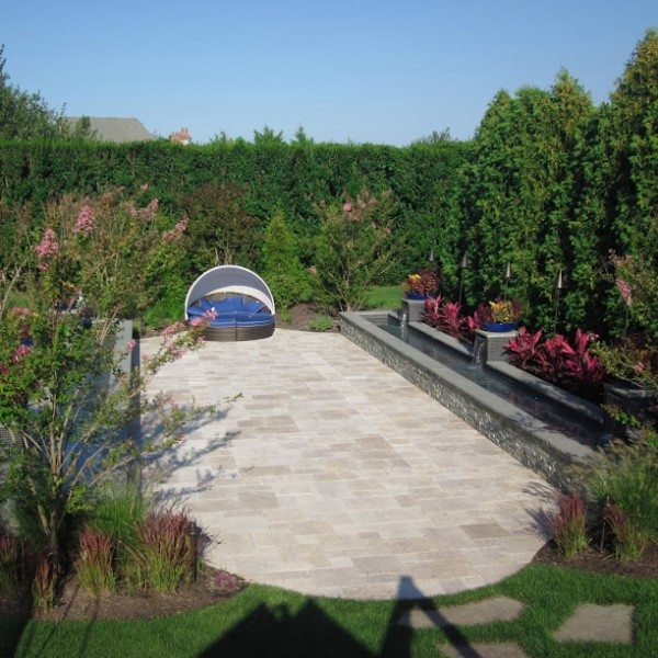 Green Island Design Receives 2011 Long Island Landscape and Nursery Association Awards (LINLA)