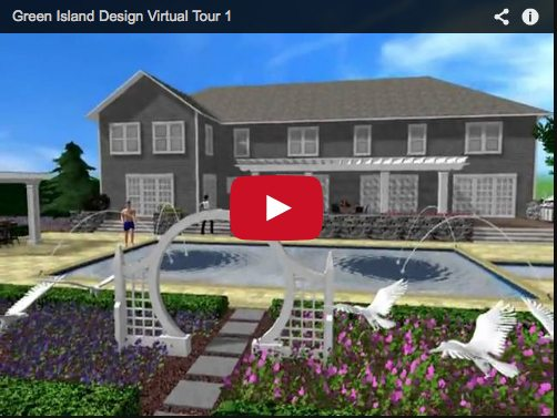 Green Island Design Virtual Tour 1