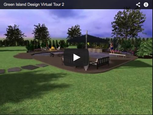 Green Island Design Virtual Tour 2
