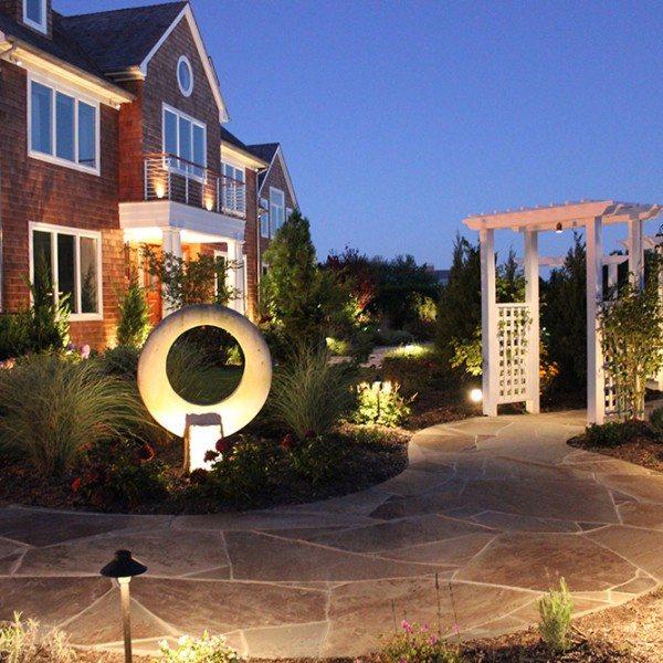 Southampton Landscape Lighting