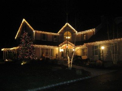 Our holiday decor division specializes in all aspects of decorating for the holiday season.