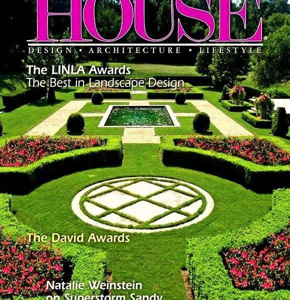 Extra, Extra! Green Island Design Featured in HOUSE Magazine!