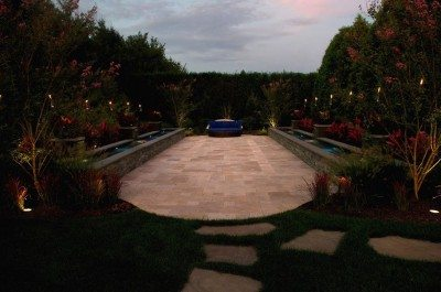 """Secret of Southampton"" – The Best In Landscape Design 2011 Award Winner!"
