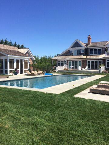 Our massive Bridgehampton…