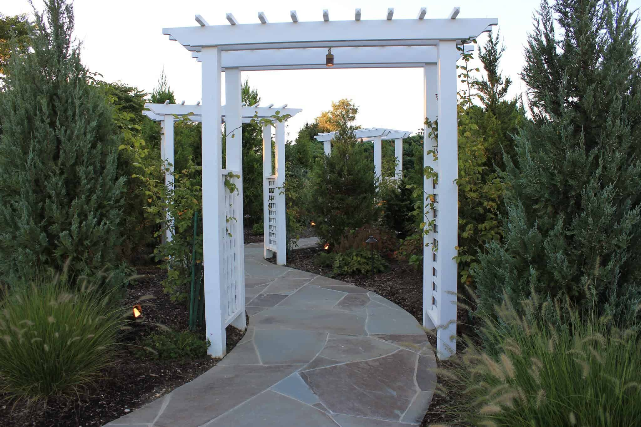Custom Arbors - Southampton, Long Island NY
