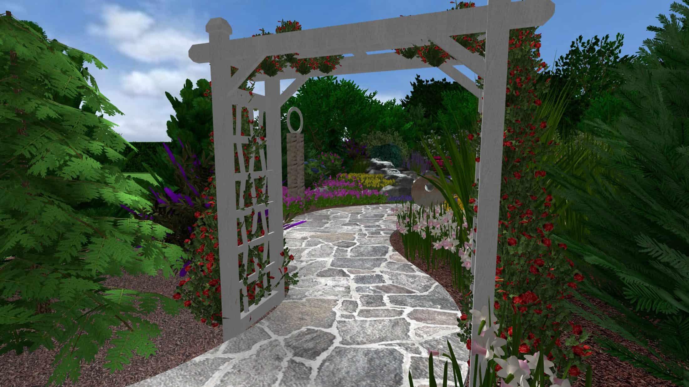 Landscape Design - Carpentry - Long Island, NY