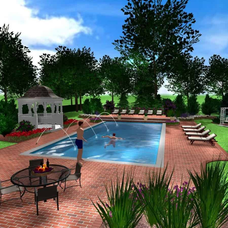 Landscape Design - Carpentry - Long Island, NY