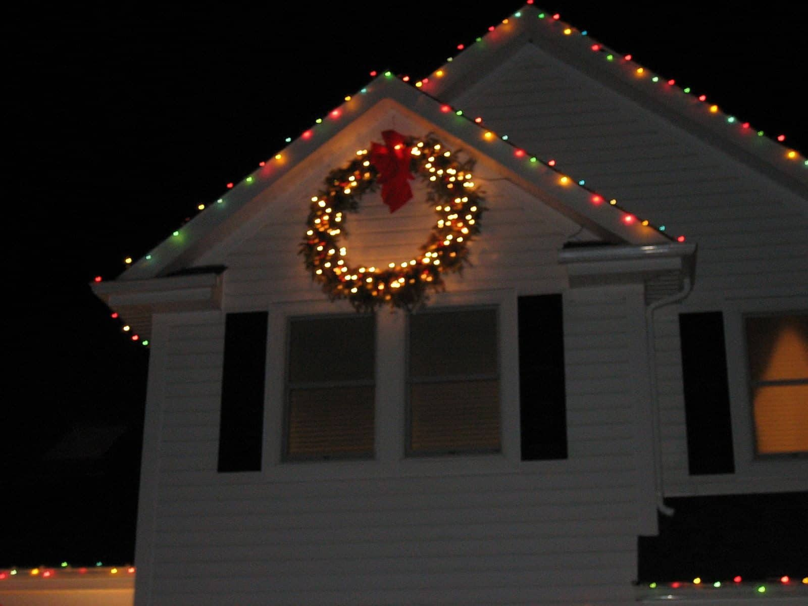 Holiday Home Decor in Westhampton Beach