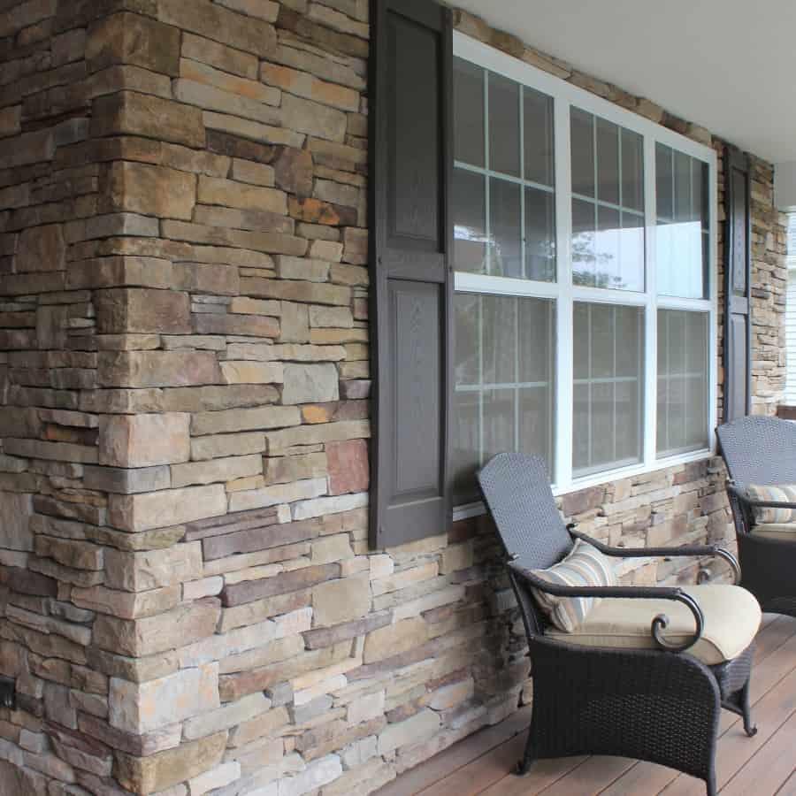 Cultured Stone Veneer - Southern Ledgestone Melville, Long Island NY