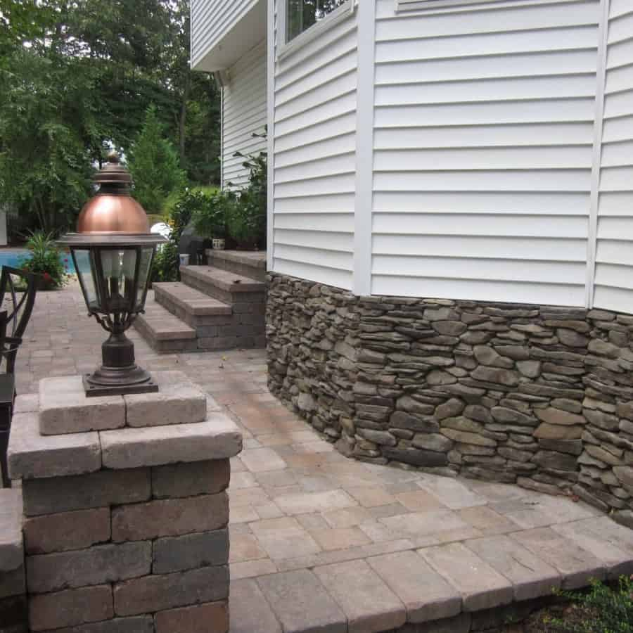 Pennsylvannia Natural Stone Veneer - Kings Park, Long Island NY