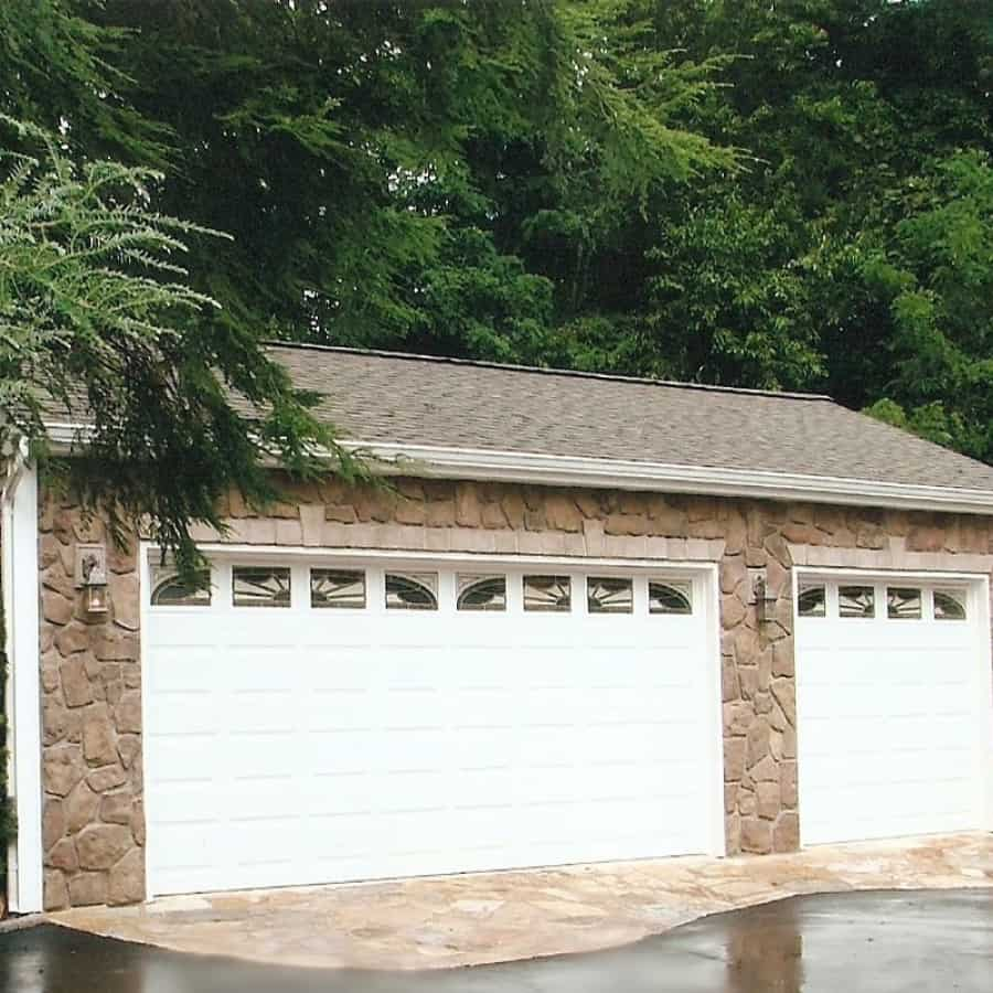 Cultured Stone Dressed Fieldstone - Bucks County - Oyster Bay, Long Island NY